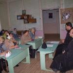 Библейско-богословские курсы имени преп. Сергия Радонежского третий набор